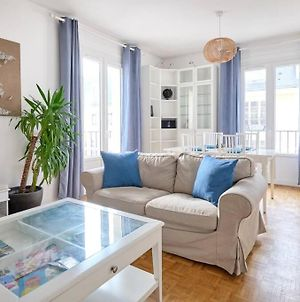 Beautiful Apartment, 70M2 Right In The City Center photos Exterior