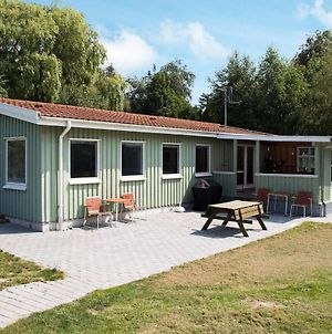 Three-Bedroom Holiday Home In Stege 11 photos Exterior