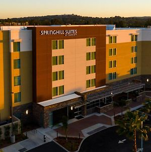 Springhill Suites By Marriott Irvine Lake Forest photos Exterior