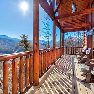 Bear'S Eye View, 4 Bedrooms, Sleeps 14, Home Theater, Gaming, Hot Tub photos Exterior