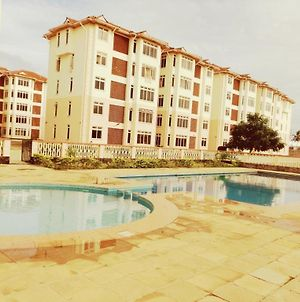 Stay.Plus Mtwapa Holiday Maisonnette photos Exterior