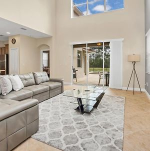 5Br Luxury Home - Family Resort - Private Pool, Hot Tub, Bbq! photos Exterior