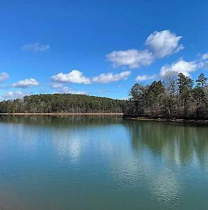 Lake Hartwell, Waterfront Cottage With Views photos Exterior
