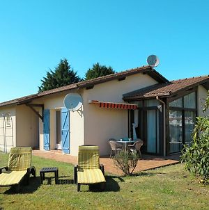 Holiday Home Les Chenes - Hut123 photos Exterior