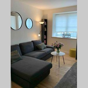 Lovely Apartment In The City Center. photos Exterior