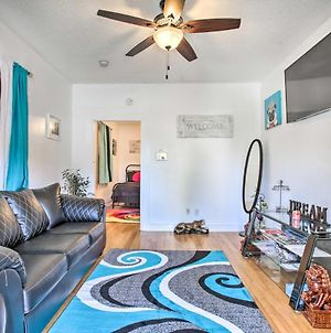 Home With Private Yard 4 Mi To French Quarter! photos Exterior