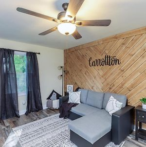 *New* Convenient Carrollton Oasis - Southwire - Tanner - Uwg photos Exterior