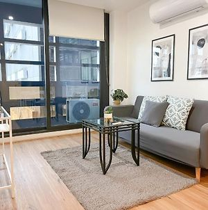 Comfy Apartment 2 @ Heart Of Melb. City Central By Ong Realty photos Exterior