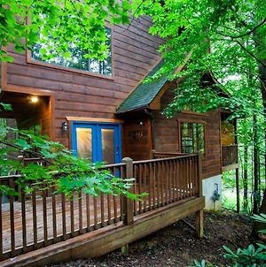 Whitetail Cabin- 360 Forest Views With Hot Tub photos Exterior