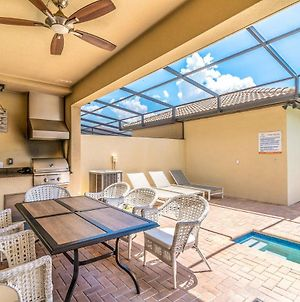 Corner Stunning Townhome With Private Pool & Resort Amenities photos Exterior