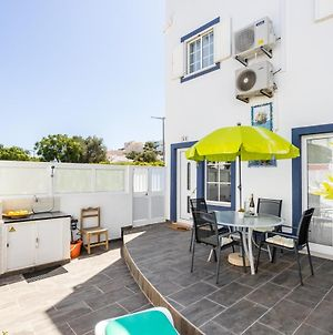 Newly Renovated 2 Bedroom Townhouse - Close To Salema Beach photos Exterior
