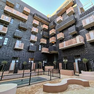 Johannesburg City Building Free Wifi And Swimming Pool photos Exterior
