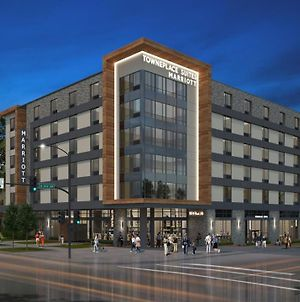 Towneplace Suites By Marriott Rochester Mayo Clinic Area photos Exterior