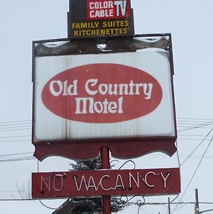 Old Country Motel photos Exterior
