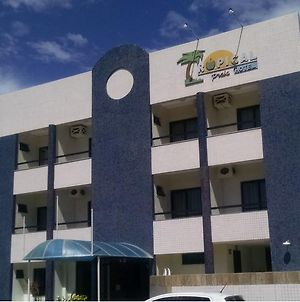 Tropical Praia Hotel photos Exterior