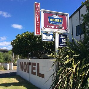 Asure Kapiti Court Motel photos Exterior