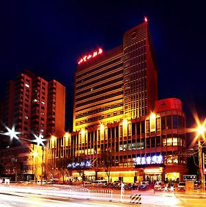 Shenyang Chilbosan Hotel photos Exterior