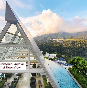 The Pillowz Suites Windmill Upon Hills, Genting Highlands photos Exterior