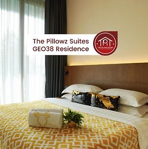 The Pillowz Skyhome Suites Geo38 Genting Highland photos Exterior