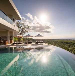 New! 5 Bedrooms With Amazing Ocean And Mount Agung View In Nusa Penida photos Exterior