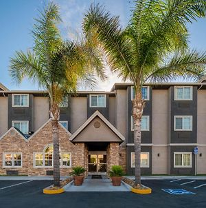 Microtel Inn & Suites By Wyndham Tracy photos Exterior