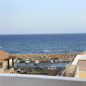 Apartment With 3 Bedrooms In Villaricos With Wonderful Sea View Furnished Terrace And Wifi 200 M From The Beach photos Exterior
