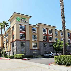 Extended Stay America - Orange County - Anaheim Convention Center photos Exterior
