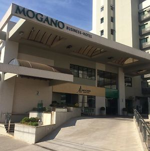 Mogano Business Hotel photos Exterior