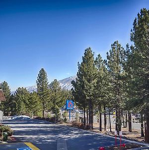 Motel 6-Mammoth Lakes, Ca photos Exterior