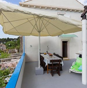 Charming Island Apartment Garden,70M From Sandy Beach And Restaurant, Free Wi-Fi photos Exterior