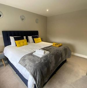 Maries Serviced Apartment 1 Bed City Stay A photos Exterior
