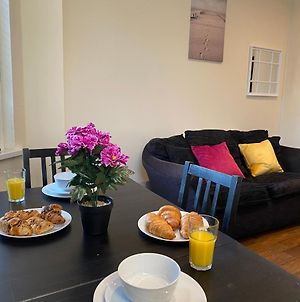 1 Bed Spacious Flat In Great Location 40% Off Monthly Stays photos Exterior