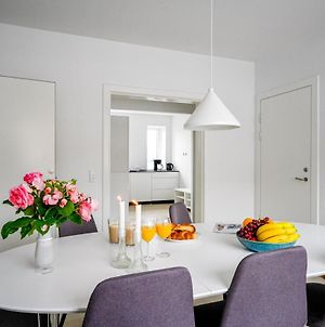 Spacious 1-Bedroom Apartment In The Center Of Roskilde photos Exterior