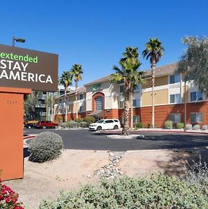 Extended Stay America Suites - Phoenix - Biltmore photos Exterior