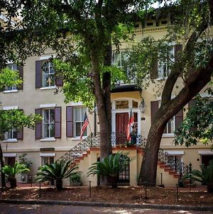 Eliza Thompson House, Historic Inns Of Savannah Collection (Adults Only) photos Exterior