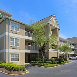 Extended Stay America - Montgomery - Eastern Blvd. photos Exterior