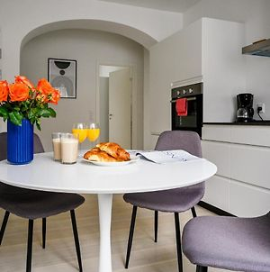 Cozy 1-Bedroom Apartment In The Center Of Roskilde photos Exterior