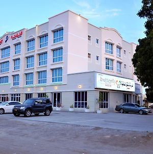 Butterfly Hotel Suites photos Exterior
