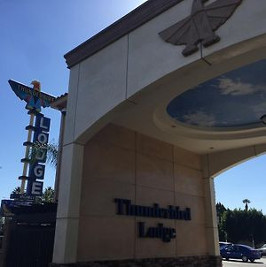 Thunderbird Lodge In Riverside photos Exterior