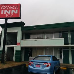 Express Inn East photos Exterior