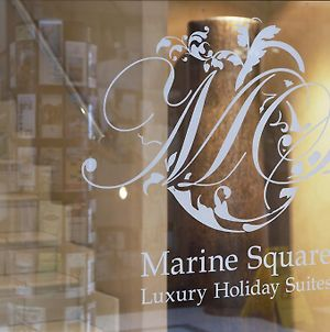 Marine Square Luxury Holiday Suites photos Exterior