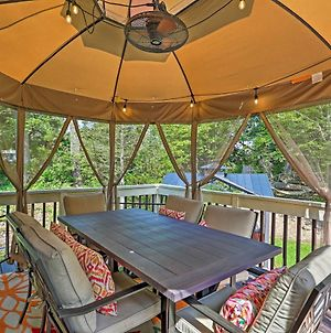 Deluxe Family Getaway With Hot Tub And Game Room! photos Exterior