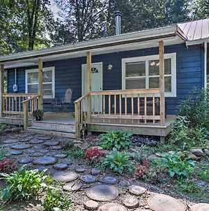 Charming Cabin By Cumberland Mtn State Park! photos Exterior