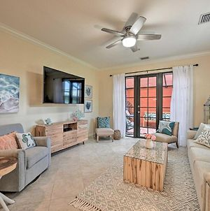 Upscale Fort Myers Villa With Resort Amenities! photos Exterior
