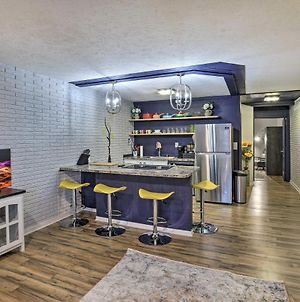 Modern Louisville Condo About 8 Mi From Downtown! photos Exterior