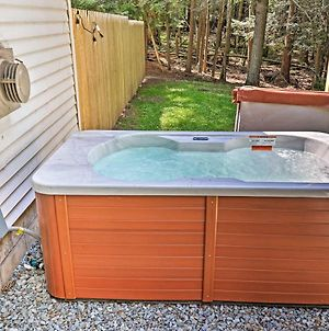Cozy Swan Lake Apt With Grill And Private Hot Tub photos Exterior