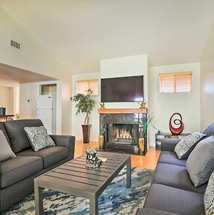 Sunny Woodland Hills Apt With Private Hot Tub! photos Exterior