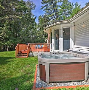 Charming Swan Lake Apt With Deck And Game Room! photos Exterior