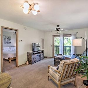 Pet-Friendly Condo, Less Than 1 Mile To Hikes And Golf photos Exterior
