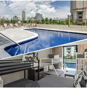 Poolside Cabana Suite - Walk Out And Pool In Backyard - 7 Beds For Your Group - 2 Parking Spots photos Exterior